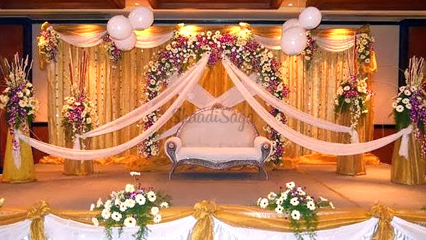 Madurai Decorators Wedding Decorators In Madurai