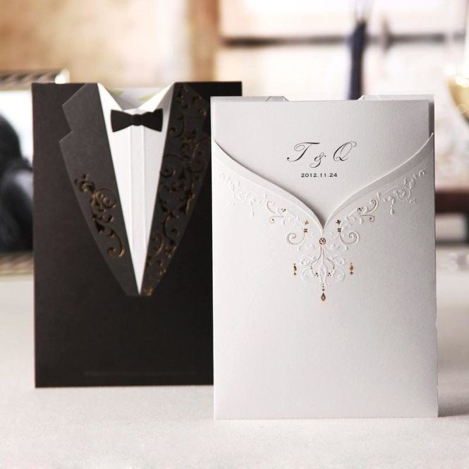 7 Unique Creative Wedding Invitation Wordings You Must