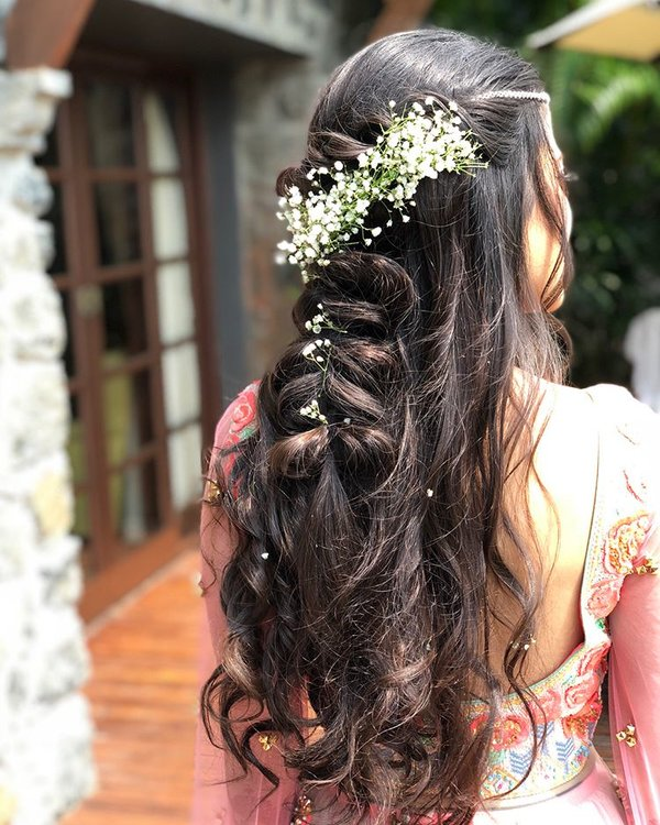25 hassle free hairstyles