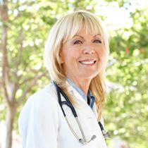 Dr. Jamie McManus