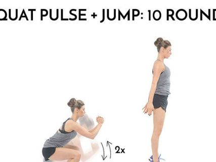 Image result for Two-Thirds Jump Squat