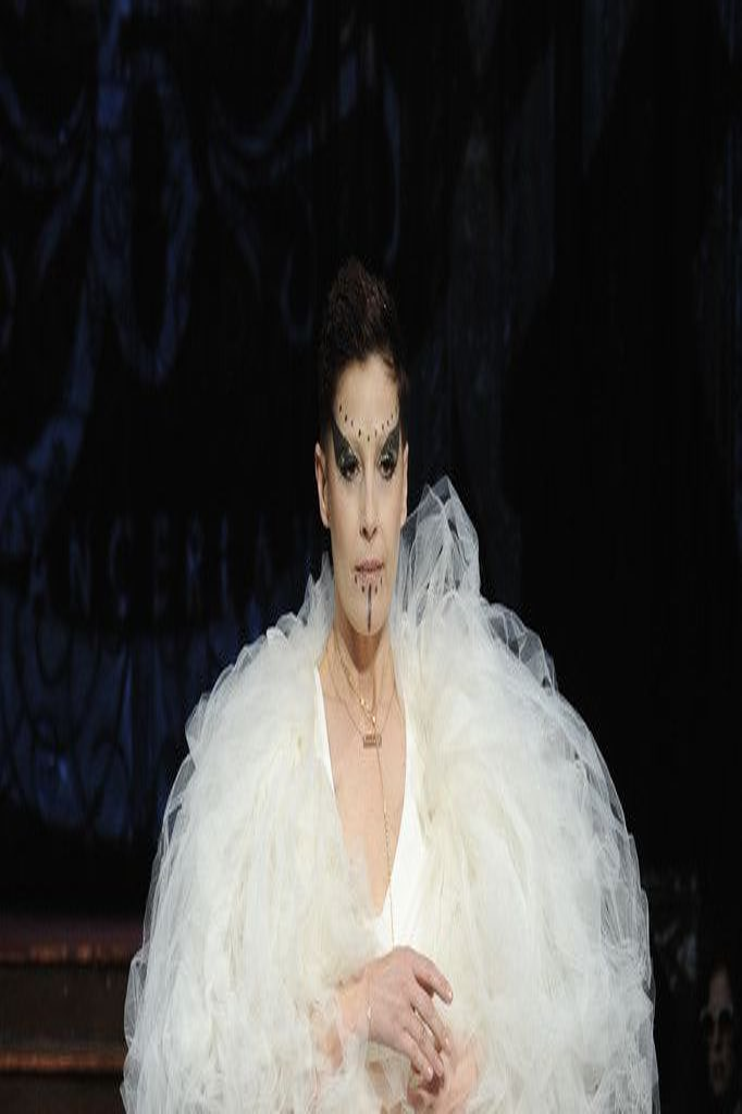 AnaOno + Cancerland New York Fashion Week Show