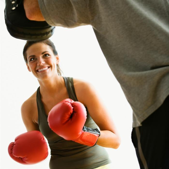 5b648bfcbd Boxing for Models – Ricardo Andre Fitness