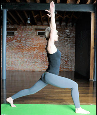 chair helps you stand up metal folding covers for sale yoga weight loss: top 10 poses that increase metabolism | shape magazine