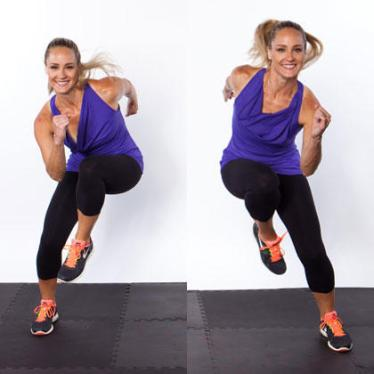 Image result for Side Shuffle EXERCISE