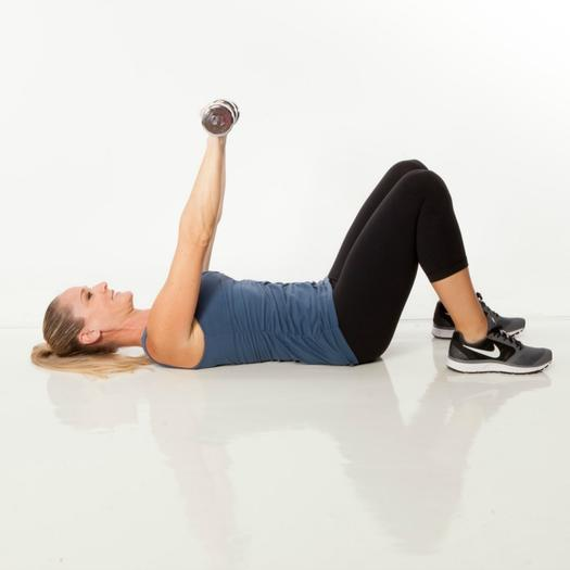 Total Body Workout to Build FatBurning Muscle  Shape