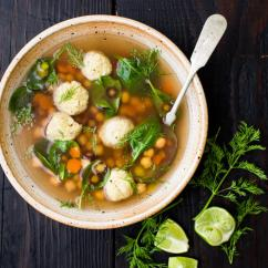 Baby Chairs For Eating Square Banquet Chair Covers Healthy Eating: 9 Bone Broth-based Soup Recipes | Shape Magazine