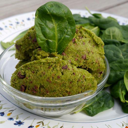 Image result for Veggies in Desserts: