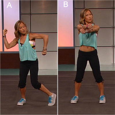 4 Easy Dance Moves Anyone Can Master | Shape Magazine