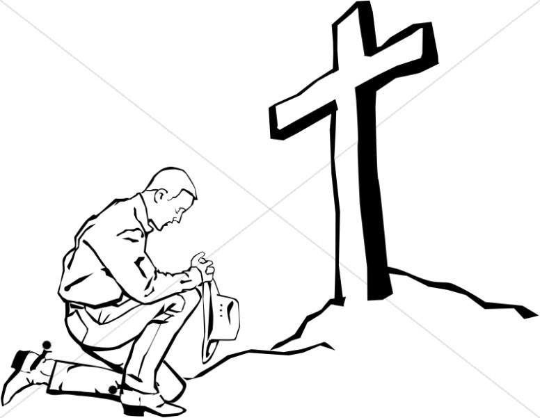 Prayer Clipart, Art, Prayer Graphic, Prayer Image
