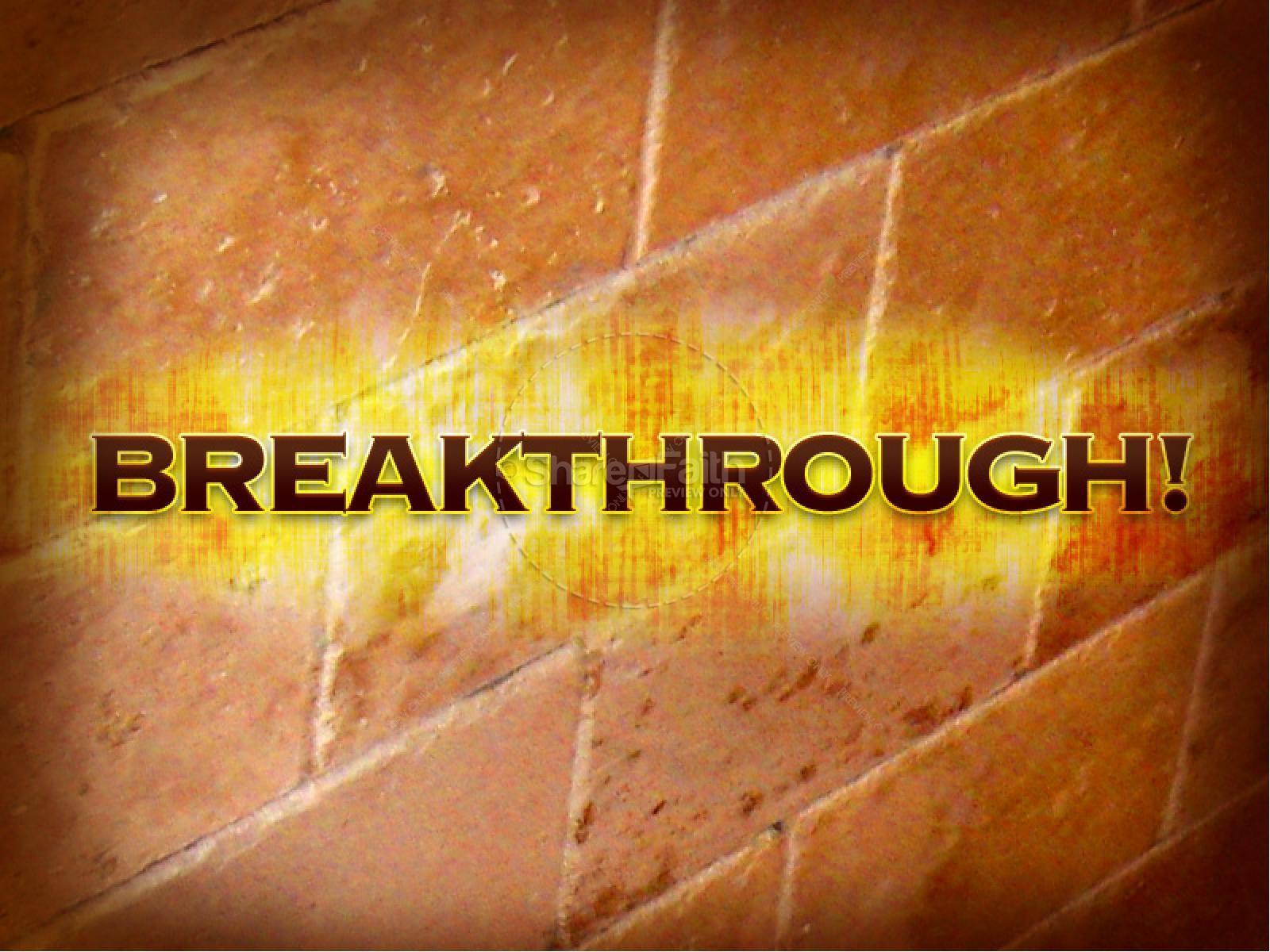 Christian Wallpaper Fall Breakthrough