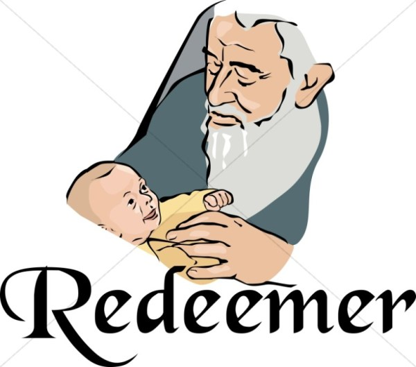 Redeemer Epiphany Clipart