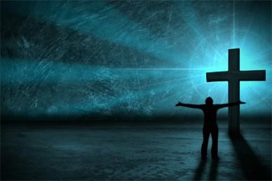 Blood Falling Wallpaper Repentance Worship Video Loop