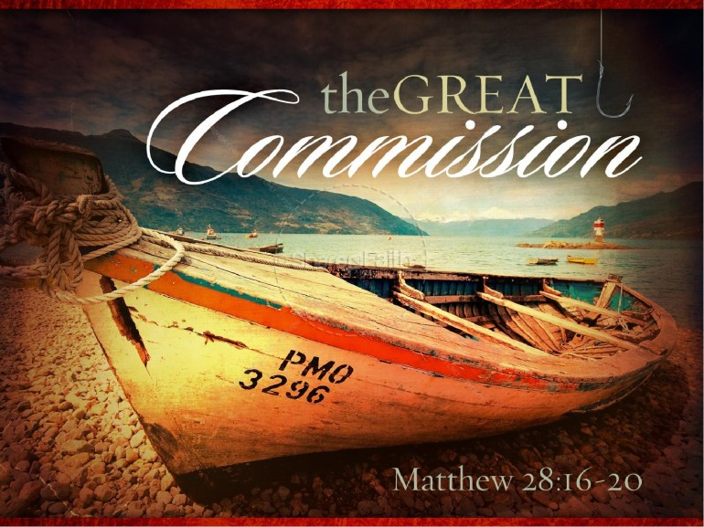 Image result for free pictures of the great commission
