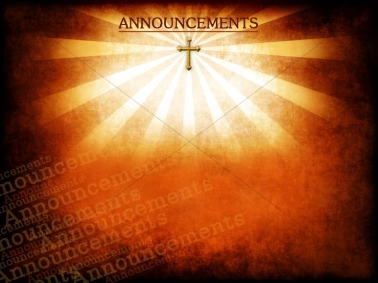 Christian Wallpaper Fall Church Announcements Announcement Backgrounds