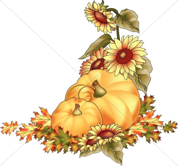 harvest day clipart autumn