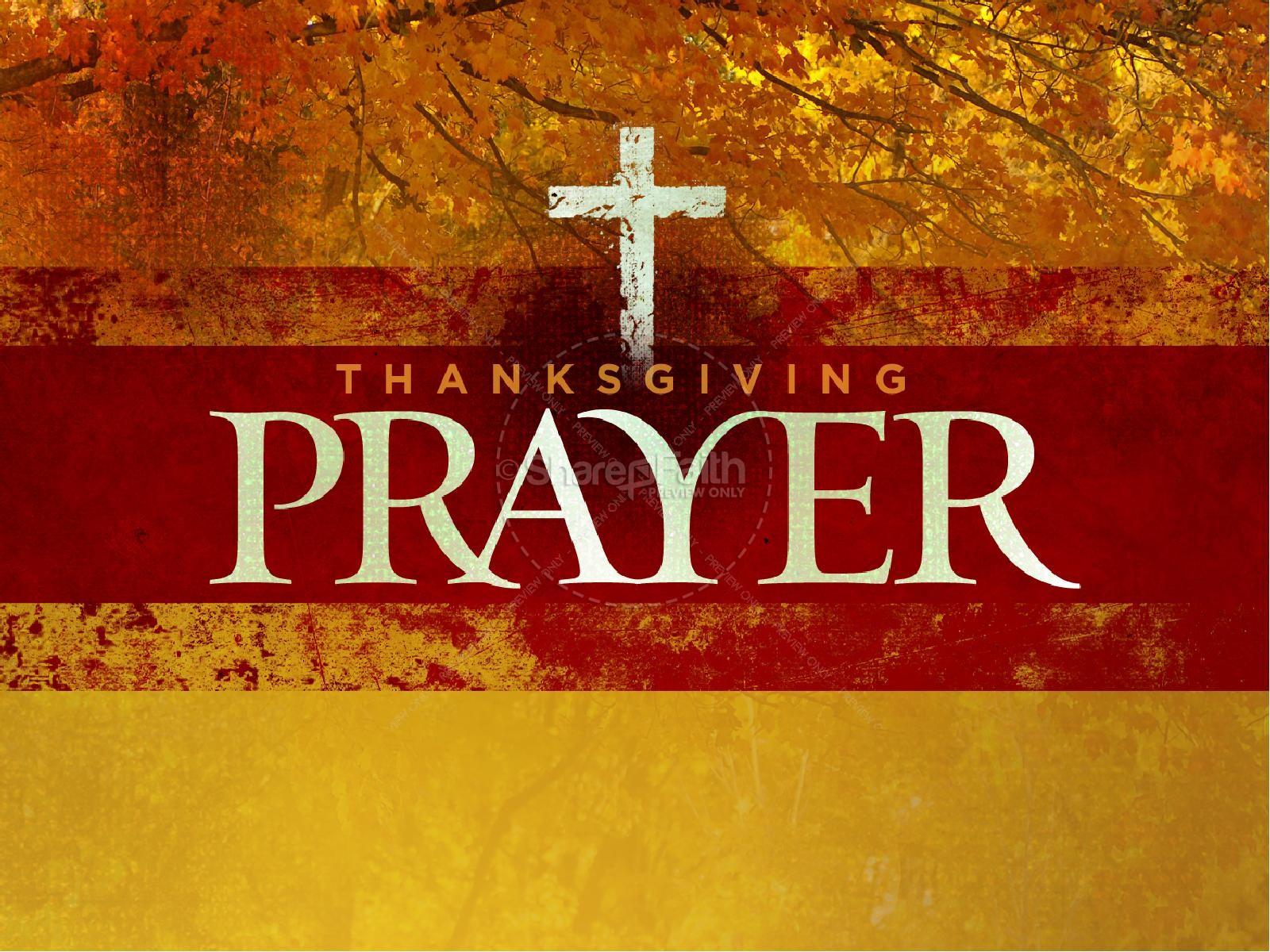 Fall Harvest Wallpaper Christian Thanksgiving Prayer Sermon Powerpoint Fall Thanksgiving