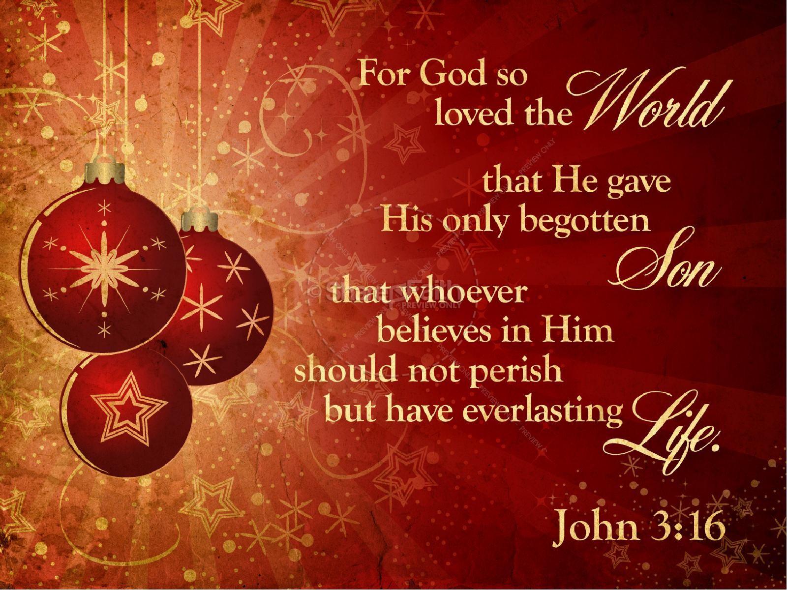 Spread The Joy Christmas PowerPoint Christmas PowerPoints