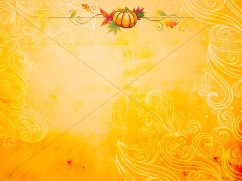 Fall Leaves Clip Art Wallpaper Happy Fall Worship Background Worship Backgrounds