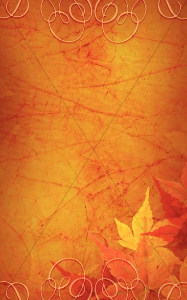 Fall Textured Wallpaper Thanksgiving Colors Church Bulletin Cover Thanksgiving