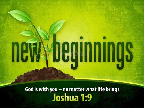 small resolution of new year beginnings powerpoint sermon