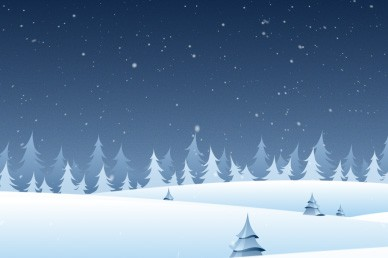Free Animated Snow Falling Wallpaper Falling Snow Winter Video Loop Worship Video