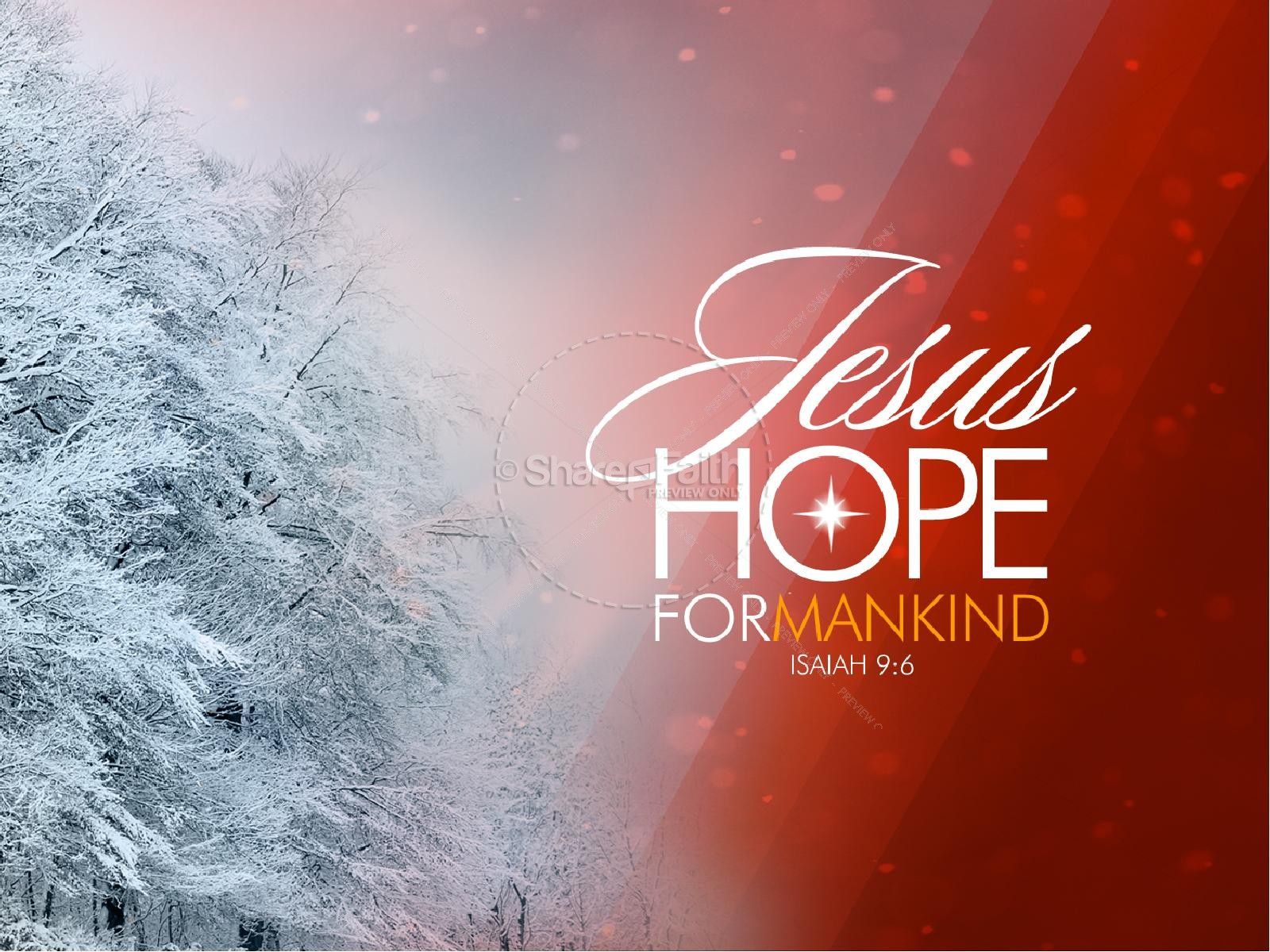 Image result for hope in jesus