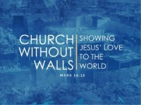 Church Without Walls Sermon PowerPoint | PowerPoint Sermons