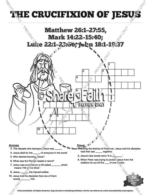"Search Results for ""Printable Crossword Puzzles For Kids"