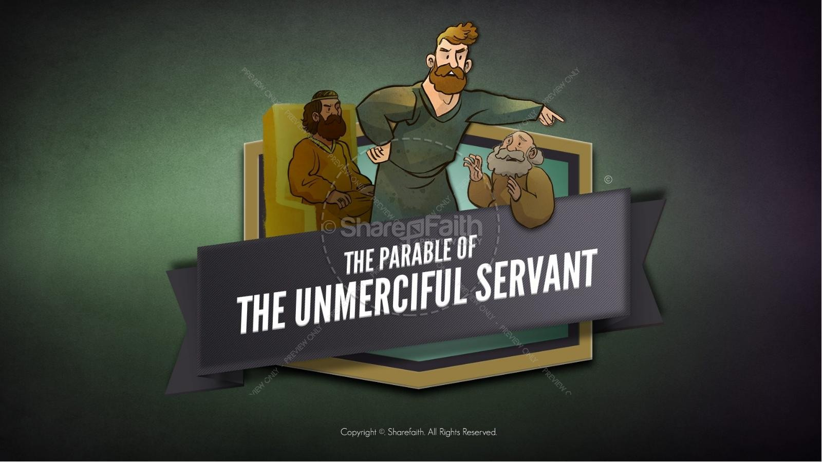 hight resolution of matthew 18 the parable of the unforgiving servant kids bible story