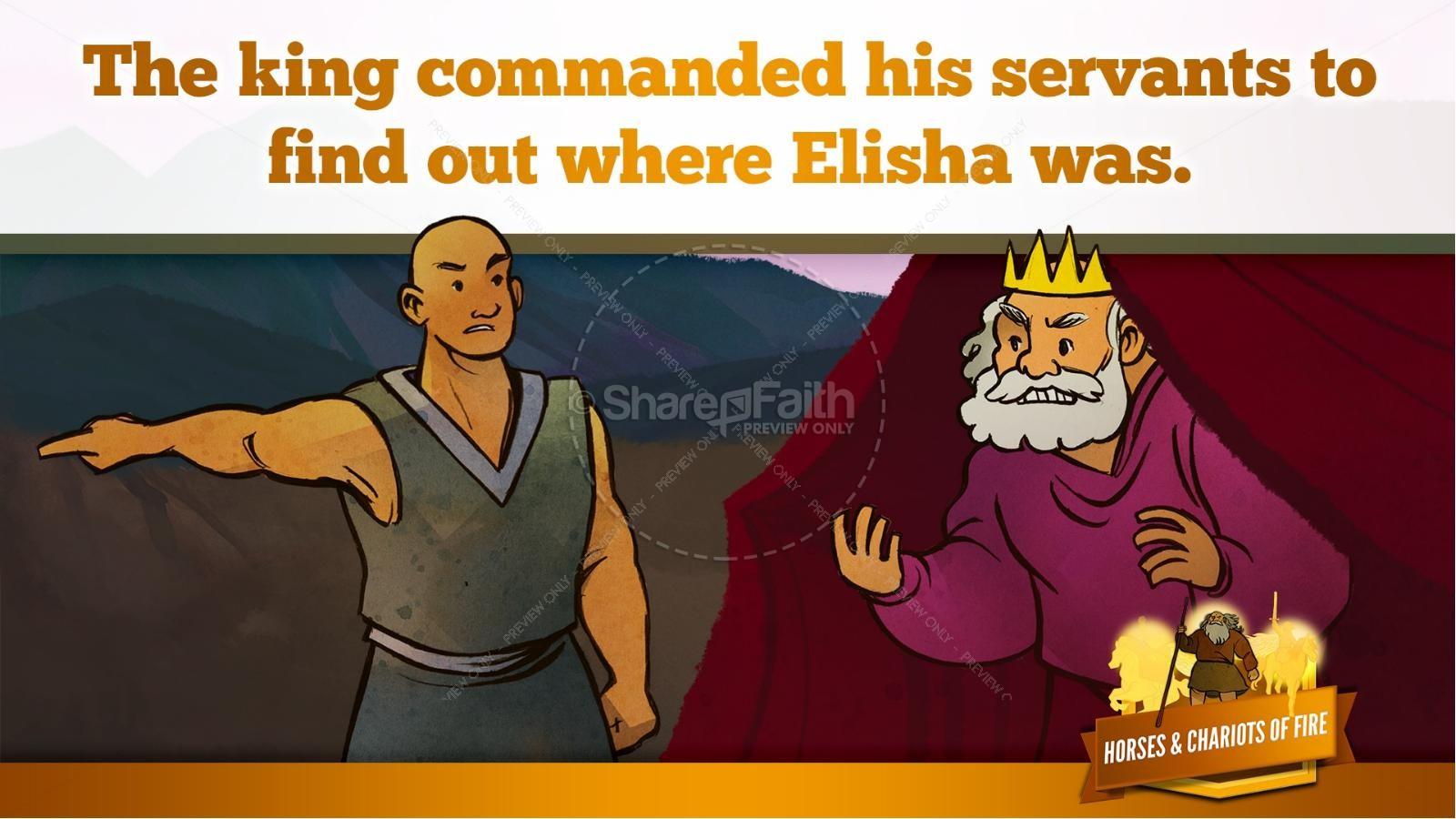 Elijah Color Prophet