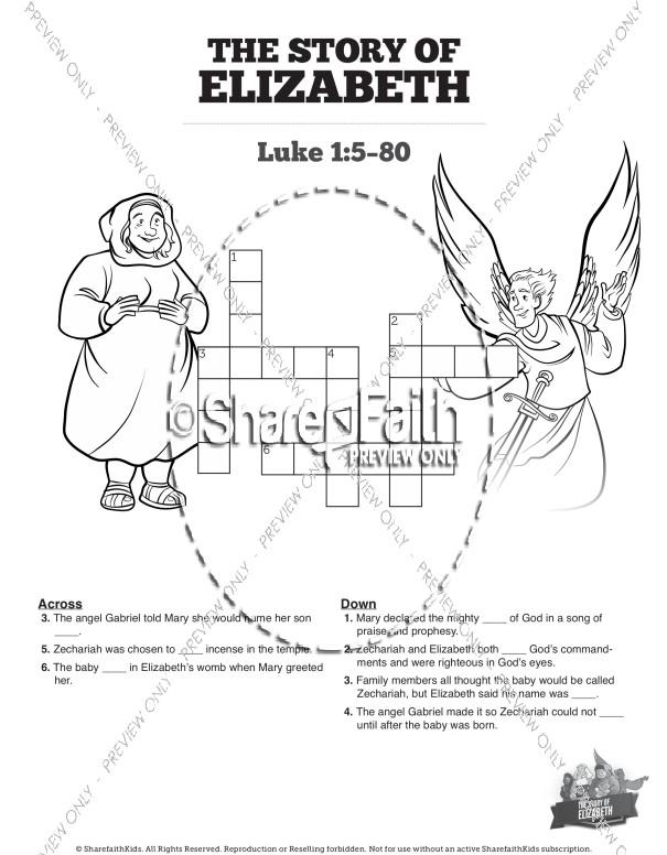 Sunday School Activities, Kids Bible Stories and Videos