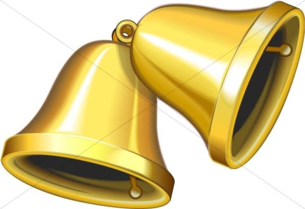 church bell clipart