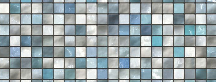 The Possibilities of Glass Tile