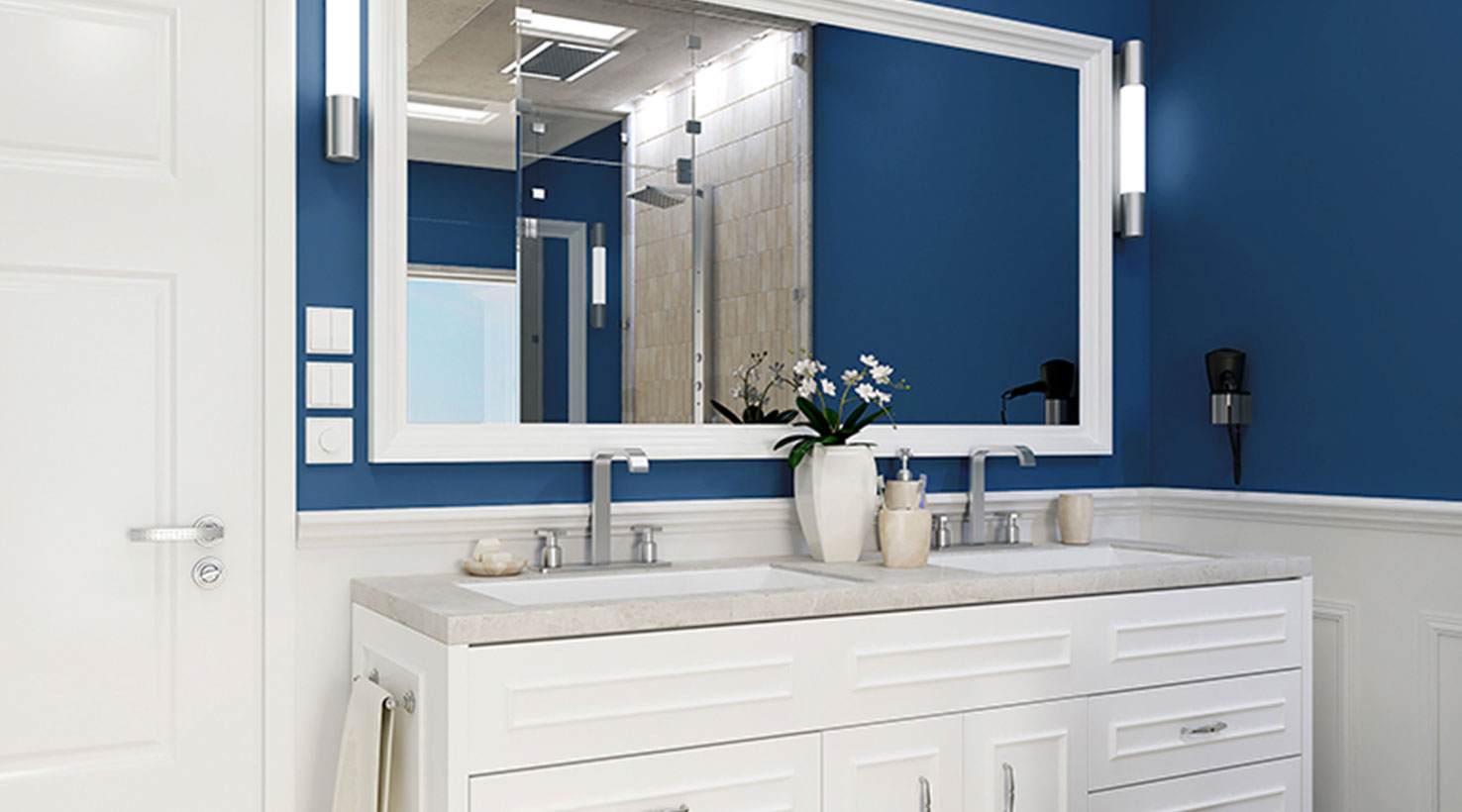 Bathroom Paints Bathroom Paint Color Ideas Inspiration Gallery Sherwin Williams