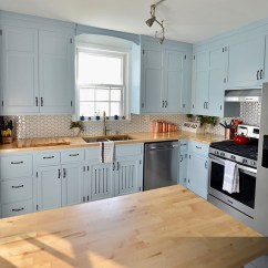 Paint Colors Kitchen Sears Sinks Color Ideas Inspiration Gallery Sherwin Williams Blues