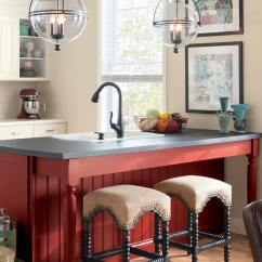 Kitchen Paints Teal Island Paint Color Ideas Inspiration Gallery Sherwin Williams Reds