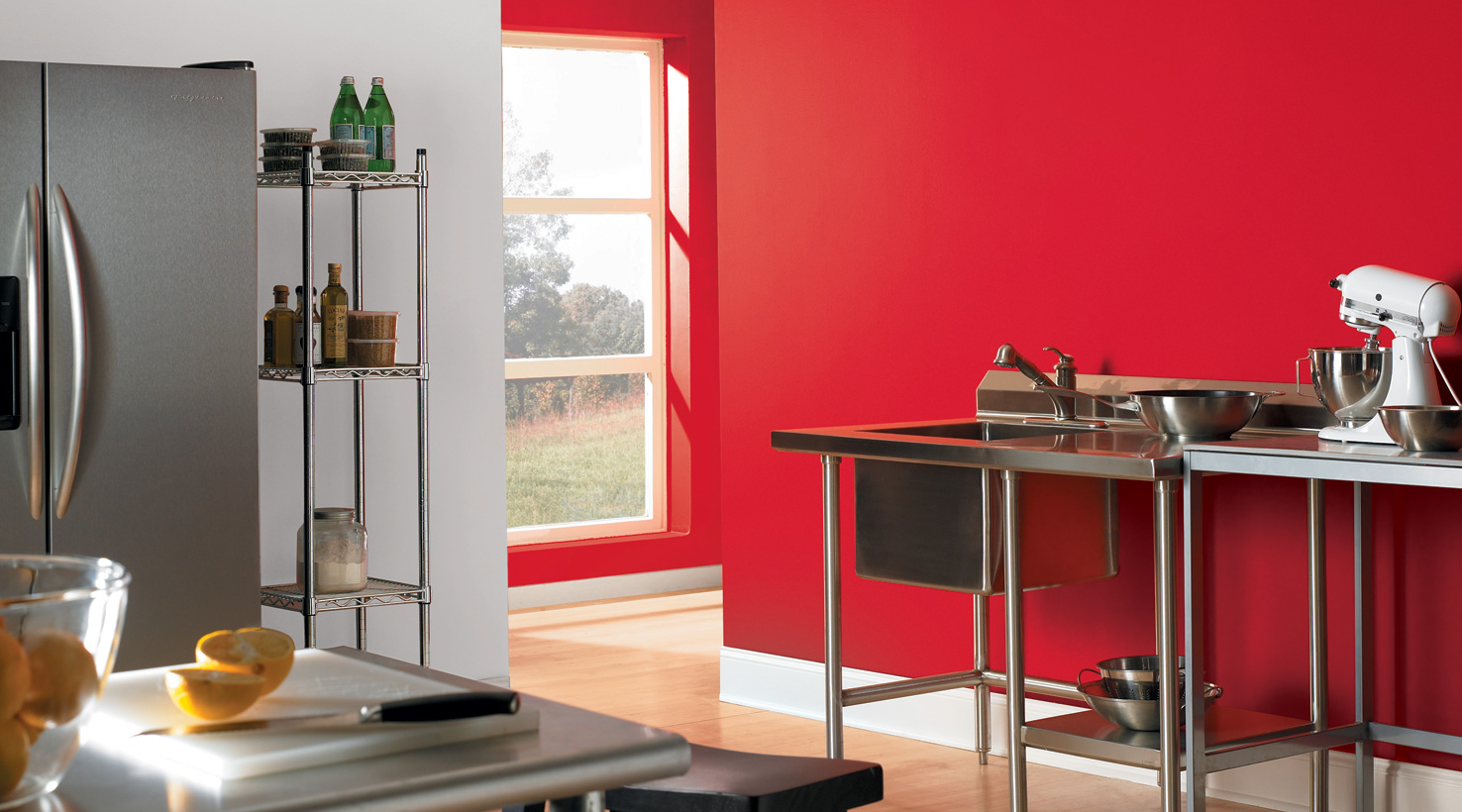 kitchen paints cabinet makeovers paint color ideas inspiration gallery sherwin williams reds