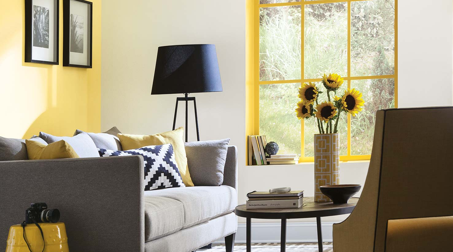 color for living rooms room theaters portland showtimes paint ideas inspiration gallery sherwin williams yellows