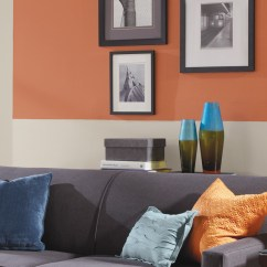 Living Room Colors L Shaped Sofa For Small Paint Color Ideas Inspiration Gallery Sherwin Williams Oranges
