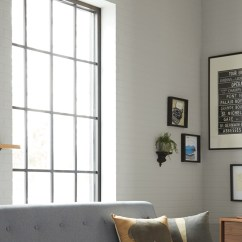 Silver Grey Sofa What Colour Walls Reclining Sectional Sofas Under 1000 Paint Colors For Small Rooms | Sherwin-williams