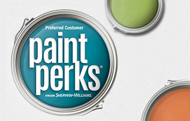Sherwin Williams Vista