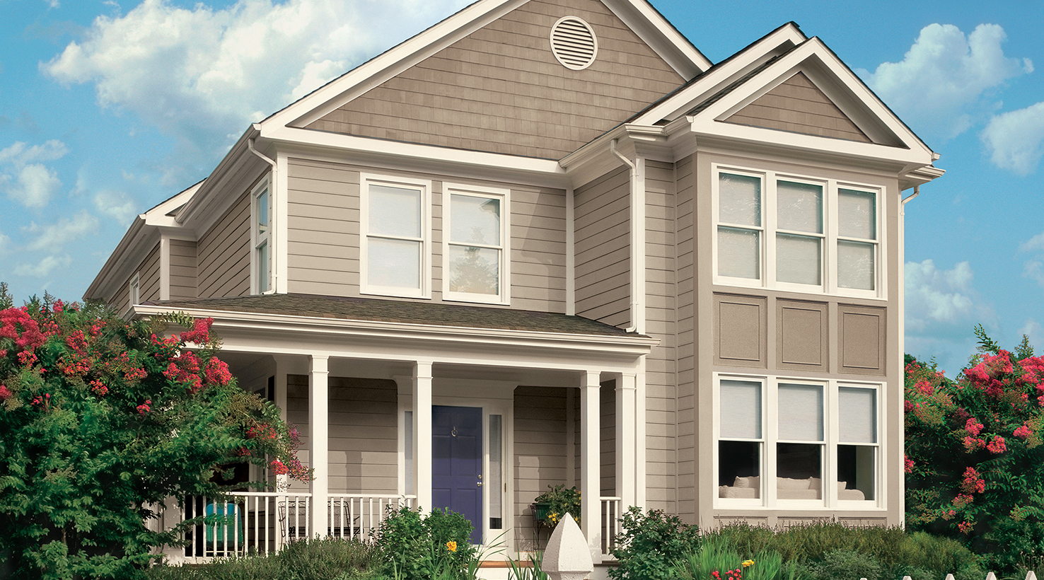 Exterior Color Inspiration  Body Paint Colors  SherwinWilliams