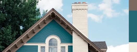 Homeowners Exterior Color Schemes Sw Levelbdirextcolorschemes