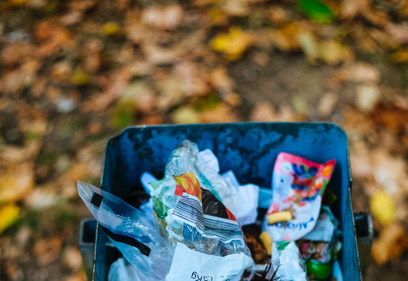 Conduct A Household Waste Survey