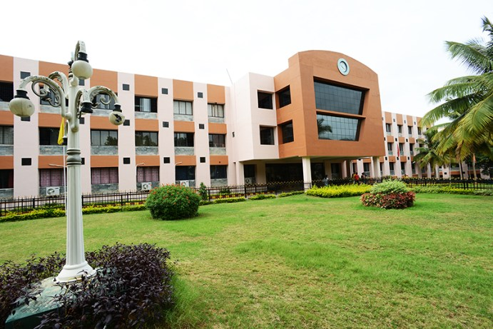 Image result for Nitte Meenakshi Institute of Technology bangalore engineering