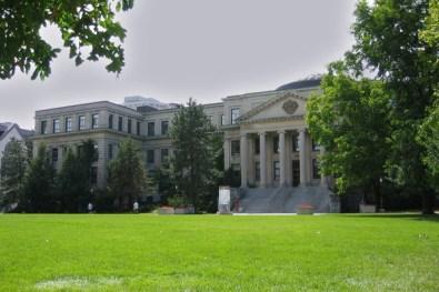 University of Ottawa (uOttawa): Fees, Courses, Rank, Admission 2020, Scholarships, Eligibility