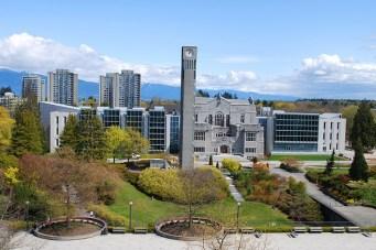The University of British Columbia (UBC): Fees, Courses, Rank, Admission 2020, Scholarships, Eligibility