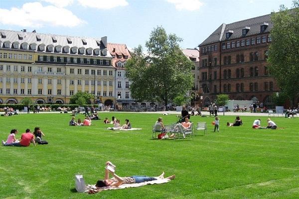 Ludwig Maximilians University (LMU) Munich: Rankings, Fees, Courses,  Admission 2021, Eligibility & Scholarships