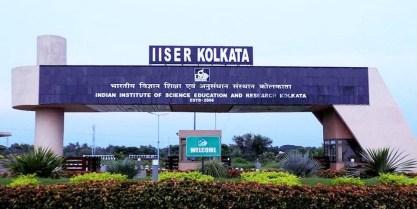 IISER Kolkata: Courses, Fees, Admission 2020